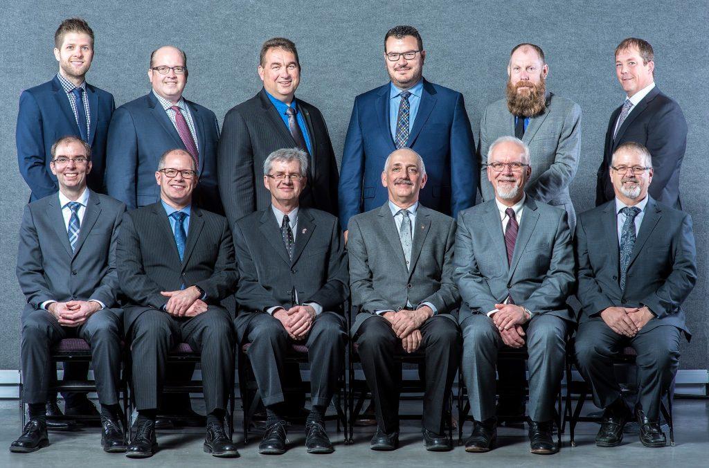 2017 Alberta Canola Board of Directors