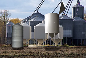 Grain Storage Considerations video
