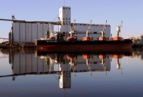 cargo-shipping