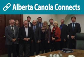 Alberta Canola Transportation
