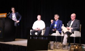 Canola Discovery Forum Panel