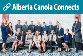 Alberta Canola Leaders 2017
